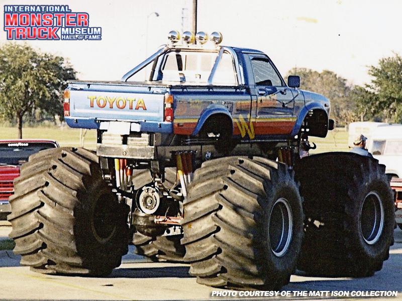 Toyota Of Fort Worth >> 4 Wheel Crazy   Monster Trucks Wiki   FANDOM powered by Wikia