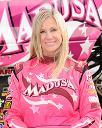 Madusa driver  Monster Trucks Wiki  Fandom powered by Wikia