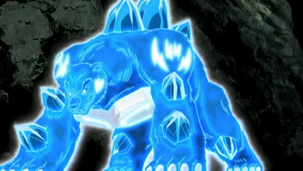 Monsuno: Combat Chaos in Greece Episode 005 - Haunting - YouTube