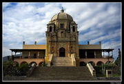 Obispado museum in Monterrey.jpg