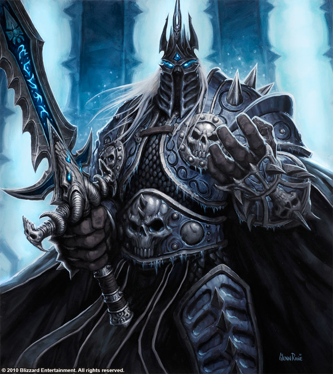 Amazoncom World of Warcraft Wrath of the Lich King