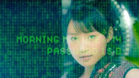 Morning Musume。'14 Password is (Promotion Ver