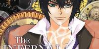 Clockwork Angel: Manga