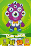 TC Roary Scrawl series 1
