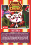 Collector card magnificent moshi circus flitter