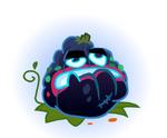 Glump-o-Lantern Rocko
