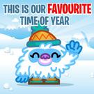 Leo Twitter Artwork winter 2014