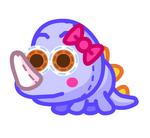 Cuddly Doris
