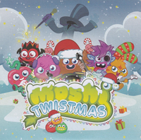 Issue 24 moshi twistmas cd