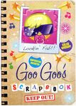 Issue 5 Lady Goo Goo's Scrapbook
