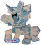 Priscilla figure rox blue