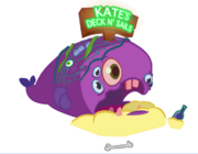 Kate's Deck N' Sails