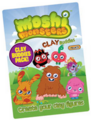 Issue 11 clay buddies pack