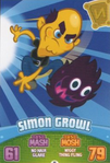 TC Simon Growl series 3
