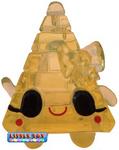 Cleo figure rox yellow