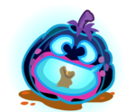 Glump-o-Lantern Bloopy