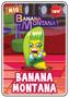 Collector card s3 banana montana
