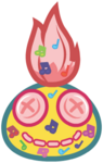 Musical Beanie Blob
