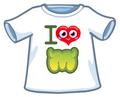 I Moshi Shirt