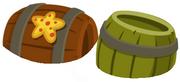 Bleurgh Beach barrels