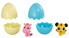 Baby Moshling Eggs Gigi + Jeepers