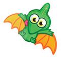 Gurgle kite