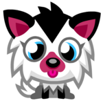 White Fang | Moshi Monsters Wiki | Fandom powered by Wikia