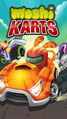 Moshi Karts app store 1