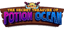 Secret Reasure Logo