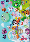 100% Moshlings issue 2 p34