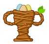 Level 36 Trophy