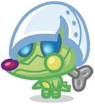 Robot Pooky