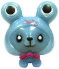 Scamp figure voodoo blue