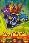 TC Goo Fighters series 2