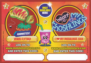 Issue 42 Code Card Back