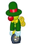 Mr Juggles