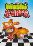 100% Moshi Karts cover front