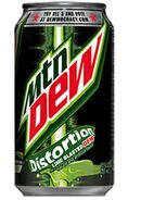Distortion Can