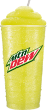 Dew Freeze Cup