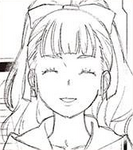 Jenny Dolittle (Movie Manga Character Intro)