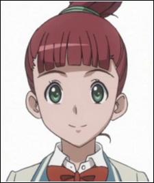 Maki Harada