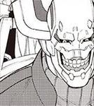 Schnitzer (Movie Manga Character Intro)
