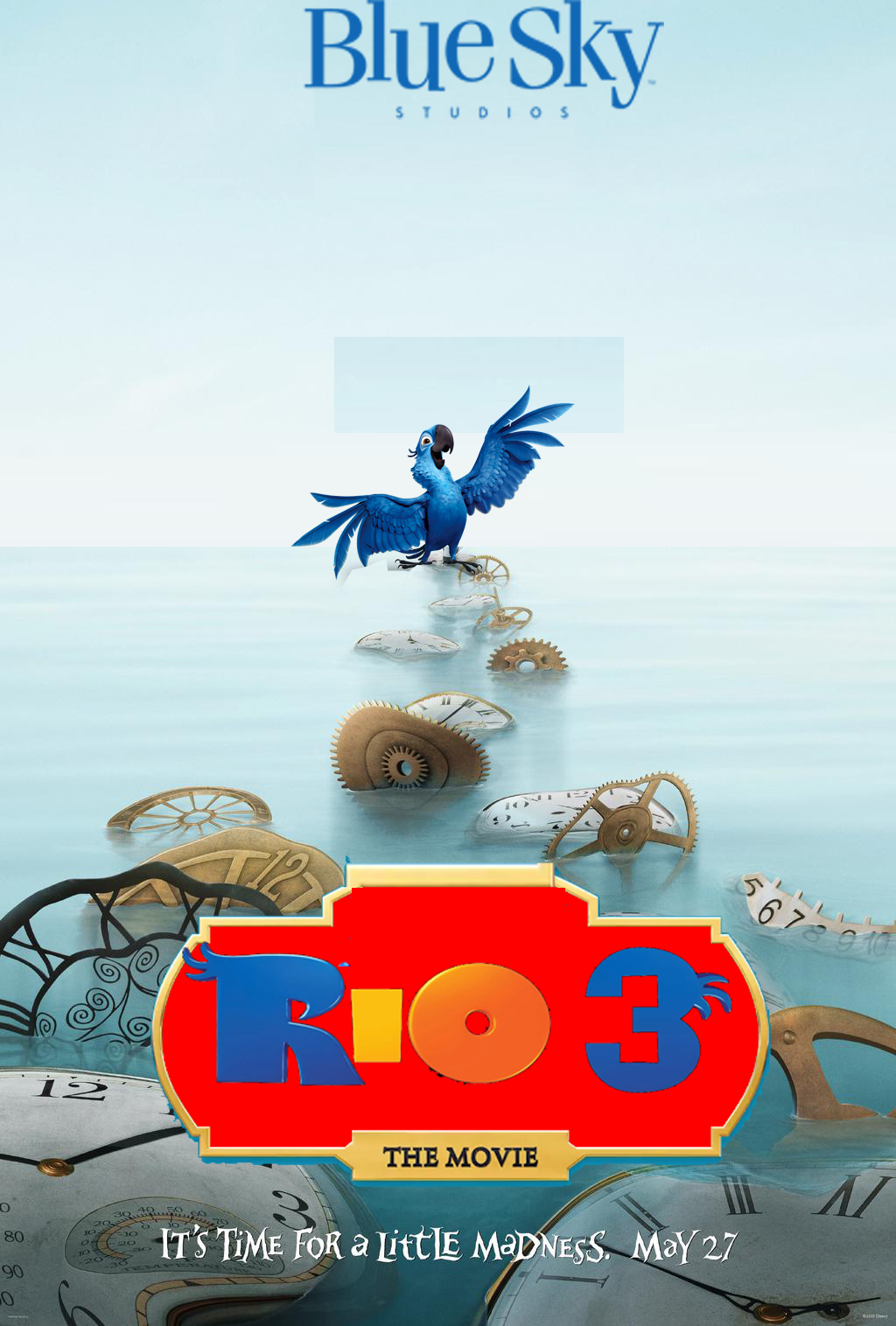 Image - Rio 3 Poster 01.png : Moviepedia Wiki : FANDOM ...