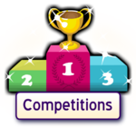 Competitions-Button