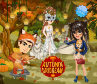 Theme-AutumnDaydream