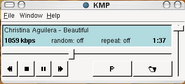 Client-kmp-05112005 main window