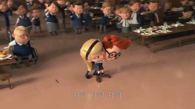 File:Mr. Peabody and Sherman Sherman and Penny Peterson Headlock fight 5728256111351280.jpg
