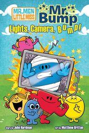 Lights camera bump