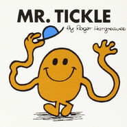 Mr.Tickle