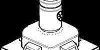 Cruxtruder
